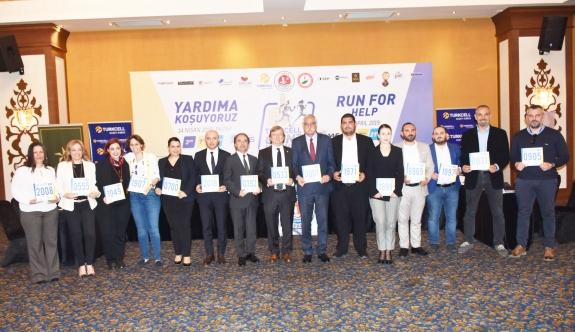 Turkcell  Kyrenia Half Marathon  will be held  on 14 April