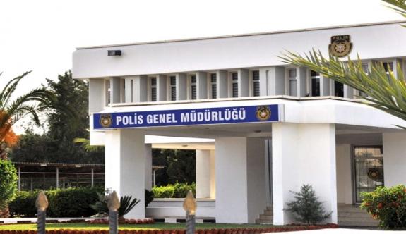 Poliste ilçe ve bölüm müdürlüklerine atamalar yapıldı