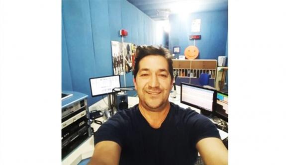 'Aydın'la Günaydın' radyo programının sunucusu Aydın Türksever hayatını kaybetti