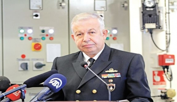 """Cihat Yaycı: """"Lübnan ve İsrail ile MEB ilanını çok ciddi düşünmeliyiz"""""""