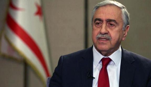 Cumhurbaşkanı Akıncı bayram mesajında hükümeti eleştirdi
