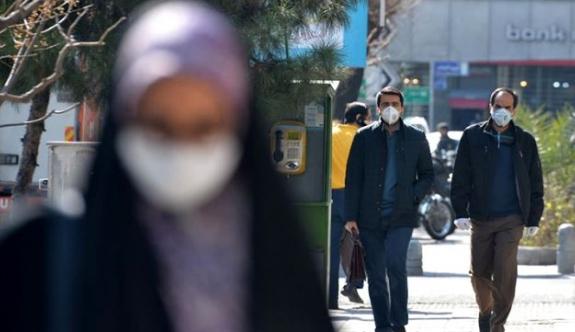 İran'da 7 günlük bebek Koronavirüs nedeniyle hayatını kaybetti