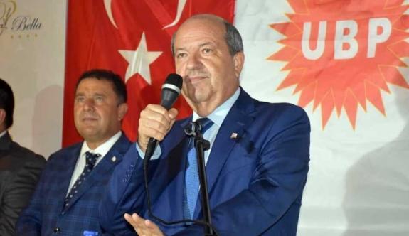 """Tatar: """"Kırgınlıkları unutarak hedefe odaklanmalıyız"""""""