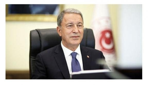 Akar: NATO Genel Sekreteri'nin girişimini destekliyoruz