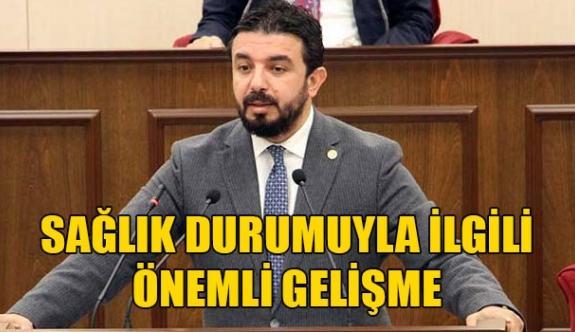 Bertan Zaroğlu'nun test sonuçları negatif çıktı