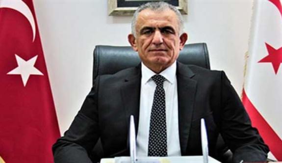 """Eğitim Bakanı Nazım Çavuşoğlu: """"Öğrencilerimiz okullarına kavuşuyor"""""""