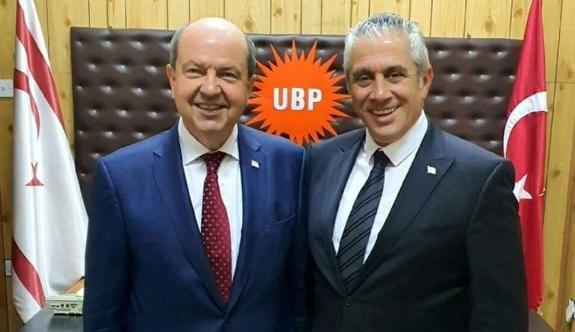 """Hasan Taçoy: """"UBP oyları üzerinden verilen mesajlara 11 Ekim'de en güçlü cevabı vereceğiz"""""""