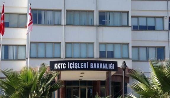 """İçişleri Bakanlığı: """"KIB-TEK'e 2 milyon TL borç iddiası gerçek değil, elektrik kesintisi nedeniyle sistemde teknik hasar oluştu"""""""