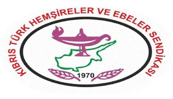 Kıbrıs Türk Hemşireler ve Ebeler Sendikası Eylemi durdu