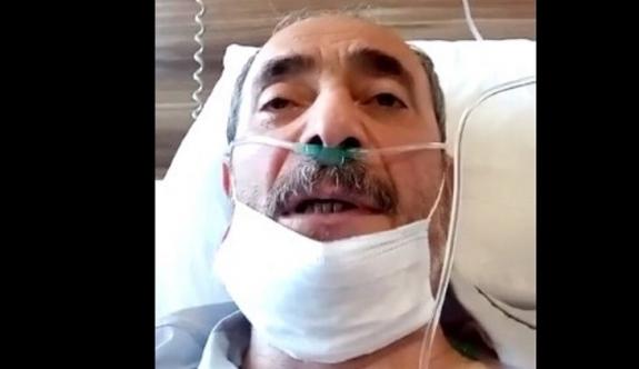 Koronavirüs nedeniyle hayatını kaybeden Yaşar Ünal'ın son sözleri herkese ibret oldu!.