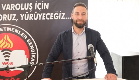 """KTÖS Eğitim Sekreteri Maviş: """"Vakalar kontrol altına alınana kadar özel okullarda da eğitim askıya alınmalı"""""""