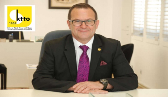"""KTTO Başkanı Turgay Deniz: """"Küçük işletmeleri ve çalışanlarını korumalıyız"""""""