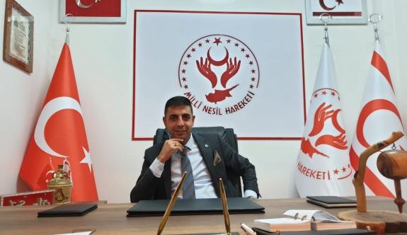 Milli Nesil Hareketinden Ermenistan'a Kınama..