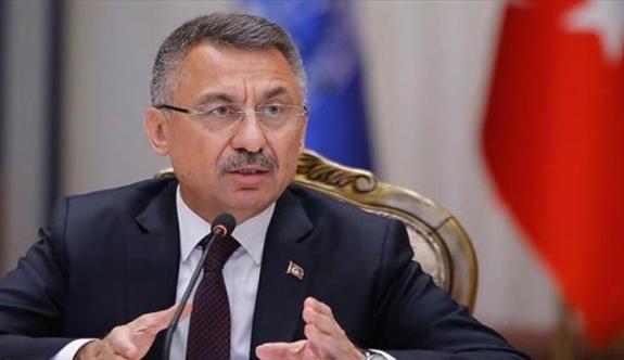"""Oktay: """"Türkiye'nin KKTC'ye bakışı hiçbir zaman kazanç hevesinin ürünü olmamıştır"""""""