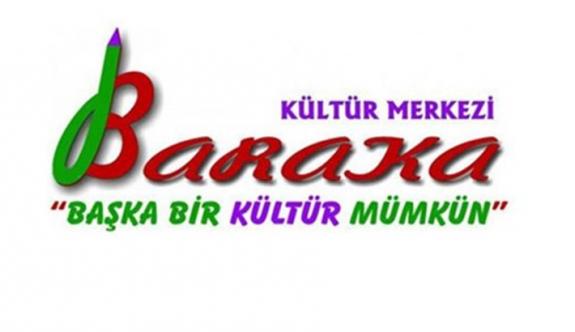 Baraka:Gerekli önlemler alınarak tiyatrolar açılsın
