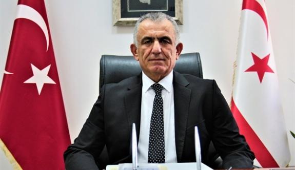 Çavuşoğlu, 29 Ekim Cumhuriyet Bayramı dolayısıyla mesaj yayımladı
