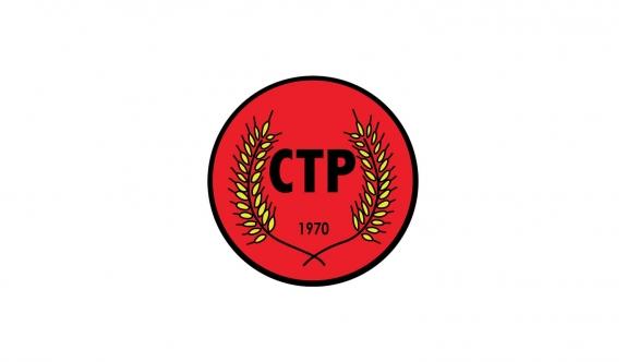 CTP PM bu akşam toplanacak