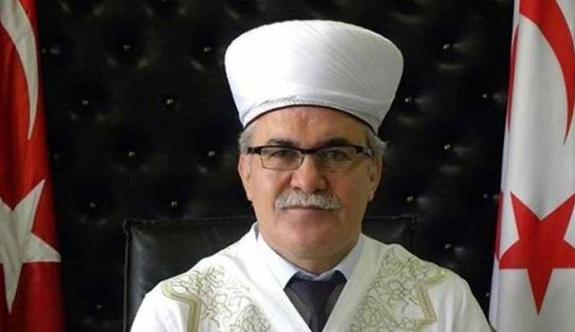 Din İşleri Başkanı Atalay Mevlit Kandili mesajı yayımladı