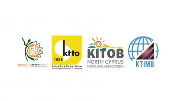 Ekonomik Örgütler Platformu: Kıbrıs Türkü için hem kimliği hem de Türkiye ile ilişkileri önemlidir. Bu denge her siyasetçi tarafından gözetilmelidir