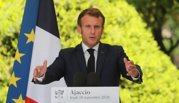 Fransa, Ankara büyükelçisini geri çağırdı