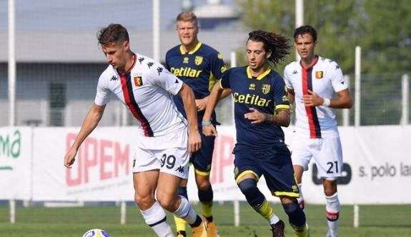Genoa takımında Covid-19'a yakalananların sayısı 15'e çıktı