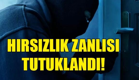 Lefkoşa'daki Hırsızlık Olayıyla İlgili 1 Kişi Tutuklandı