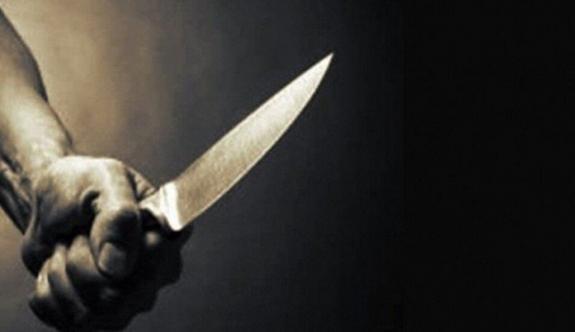 Mağusa'da Pascucci isimli kafede meydana gelen bıçaklamada 15 yaşındaki çocuk tutuklandı