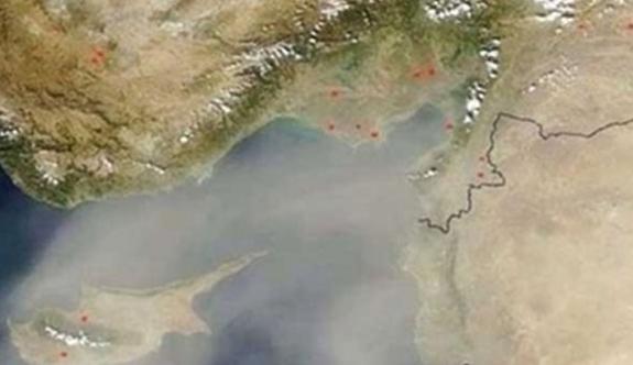 Meteorolojiden toz uyarısı. 3 gün hava kirliliği yaratacak