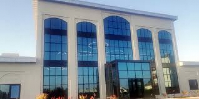 Sağlık Bakanlığı, Pandemi Hastanesi'nde PCR Testleri Yapılmaya Başladığını Açıkladı