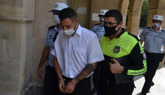 Şanverdi'ye 3 gün tutukluluk!