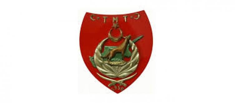 TMT Mücahitler Derneği'nden Tatar'aDestek…