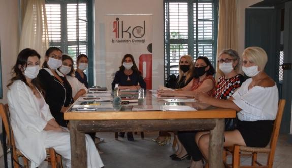 Yılın Kadın Girişimcileri töreni için çalışmalar başladı