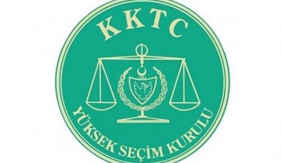 YSK, Gezici veya başka kamuoyu yoklamalarının ilanını men etti