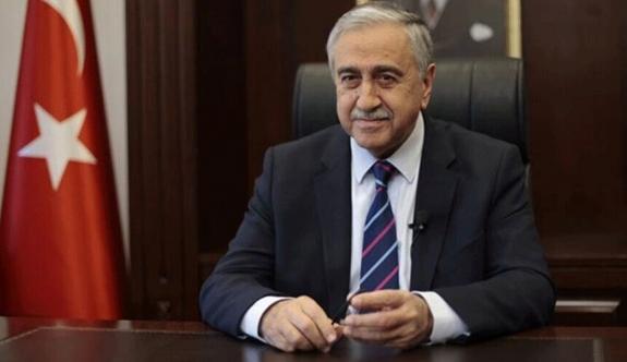 4. Cumhurbaşkanı Mustafa Akıncı mal bildiriminde bulundu