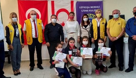 Atatürk ve Cumhuriyet konulu kompozisyon yarışması düzenlendi
