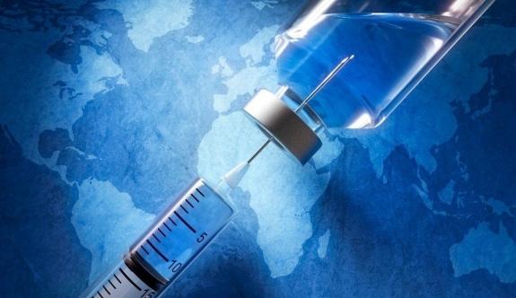 Corona virüse karşı 10 kat koruma sağlayabilen nano partikül aşı geliştirildi