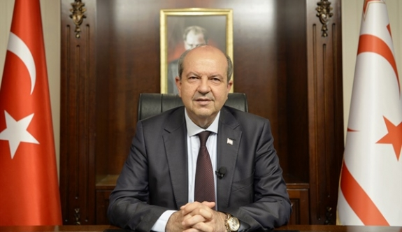 Cumhurbaşkanı Tatar: Türkiye ile devamlı bağlantı içinde olacağım