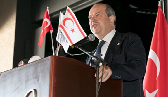 Ersin Tatar: 'TİM'in deneyimlerinden, KKTC ihracatçılarının faydalandırılması büyük şanstır'