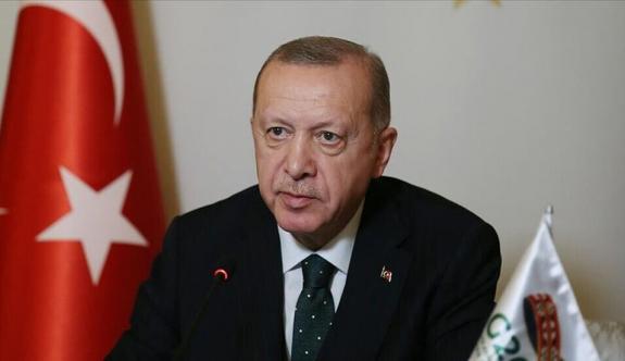 """G20 zirvesinde konuşan Recep Tayyip Erdoğan: """"Doğu Akdeniz meselesinde soğukkanlı davrandık"""""""