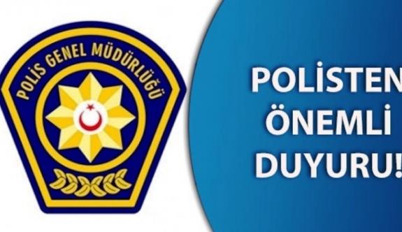 Gazimağusa Polis Müdürlüğü'nün telefon hattı devre dışı kaldı