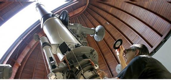 Kıbrıs Uzay Araştırma ve Gözlem Enstitüsü kuruldu
