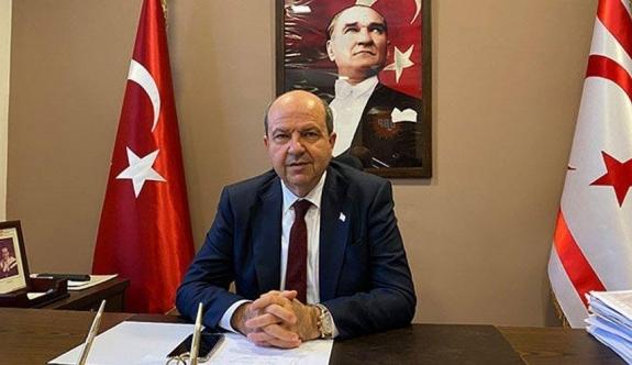 """""""Kıbrıslı Türklere Rumlar tarafından büyük haksızlıklar yapılıyor"""""""