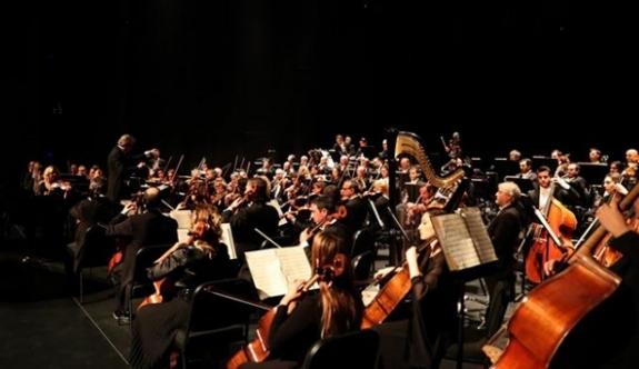KKTC CSO'dan Cumhuriyet Konseri