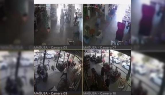 Mağusa'daki Cafe Pascucci'de yaşanan sopalı saldırıyla ilgili 5 tutuklu