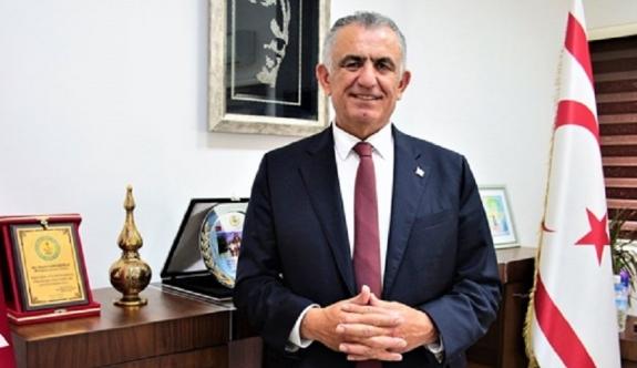 Milli Eğitim Bakanı Çavuşoğlu Cumhuriyet Bayramı'nı kutladı