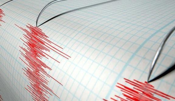 Son dakika... İstanbul'da  deprem
