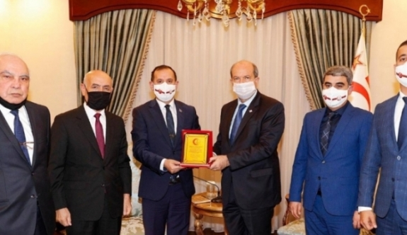 Tatar: Azerbaycan'la ekonomik, kültürel ve siyasi bağlar güçlendirilmeli