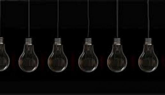 Yedidalga'da bugün 5 saat elektrik kesintisi olacak