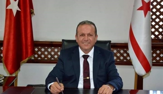 Ataoğlu'ndan TAK'a kutlama