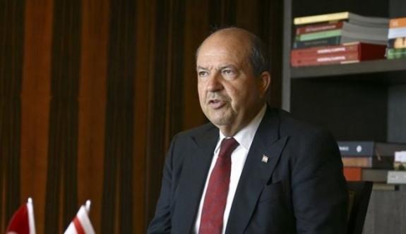 Tatar'dan bayrak eleştirilerine tepki